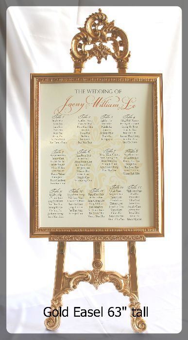gold-easel-63-inches-tall-with-frame