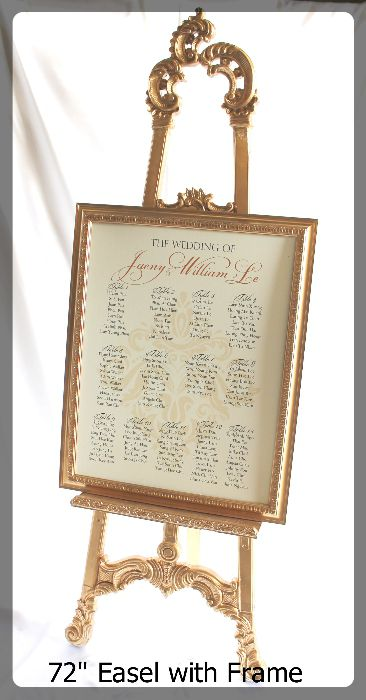 gold-easel-72-inches-tall-with-gold-frame