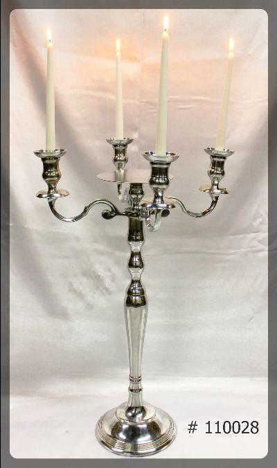 75cm Tall Crystal Acrylic Flower Stand Flower Vase Table