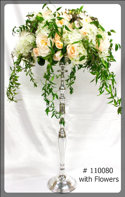 Silver Candelabras Rentals Toronto Gta The Ultimate Wedding Project Toronto Gta Special