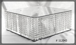 square-cakestand-20x20-inch-crystals-9-inch-high