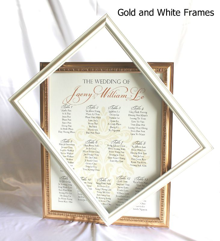 white-and-gold-frames