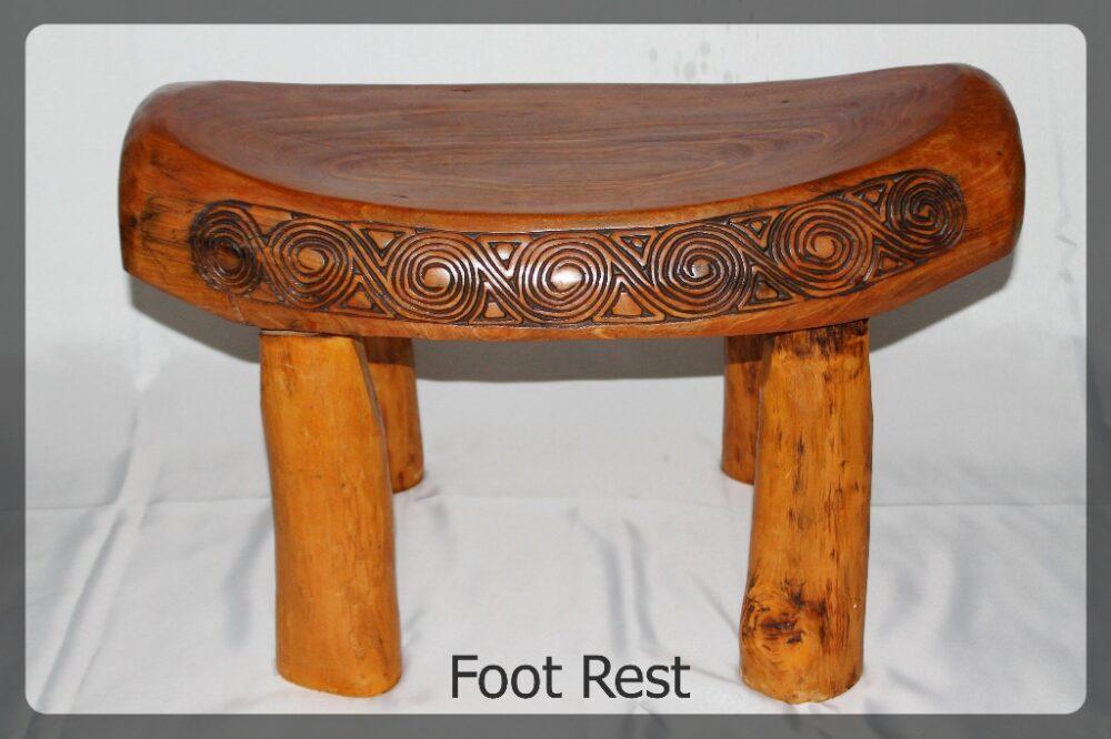 Foot Rest furniture rental