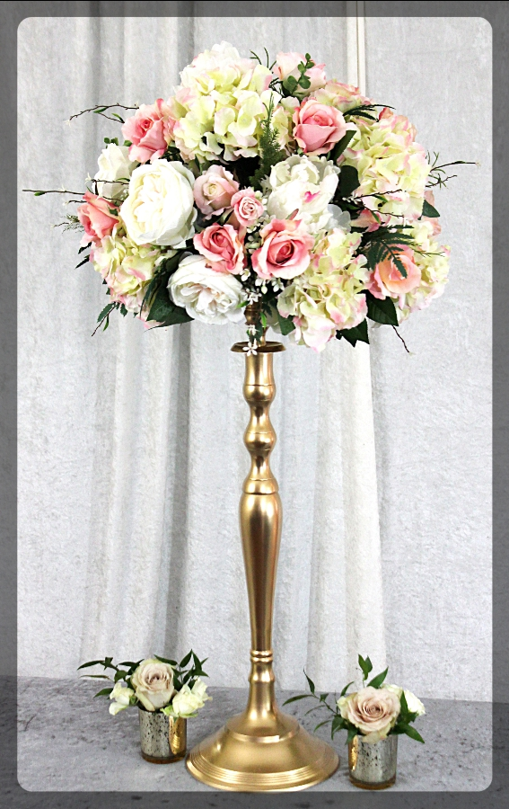 Flower stands rentals toronto gta the ultimate wedding
