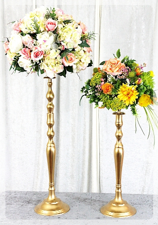 Beautiful Floral Stands with amazing Flower arrangements
