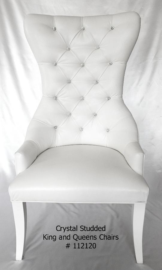 King and Queens Chairs