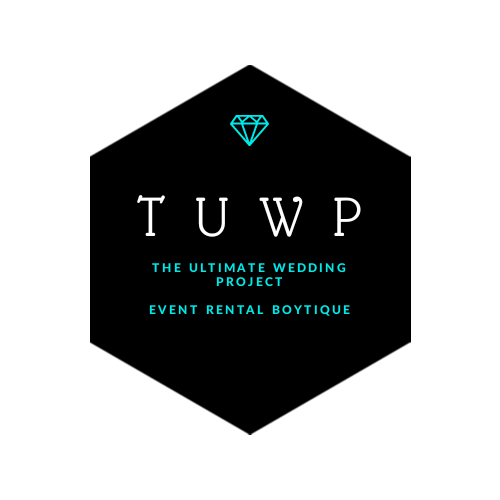 The Ultimate Wedding Project - Toronto Gta - Special Event Rentals