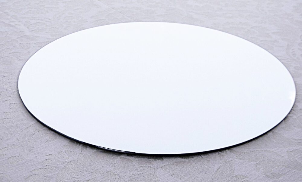Mirror 16 inch round